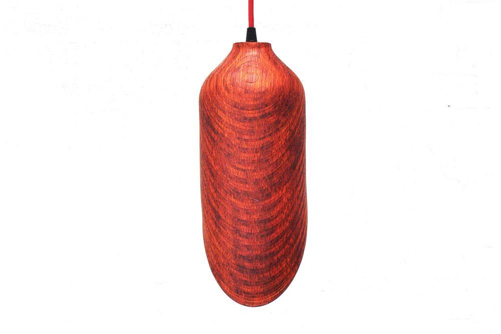 Sanded Padouk Wood