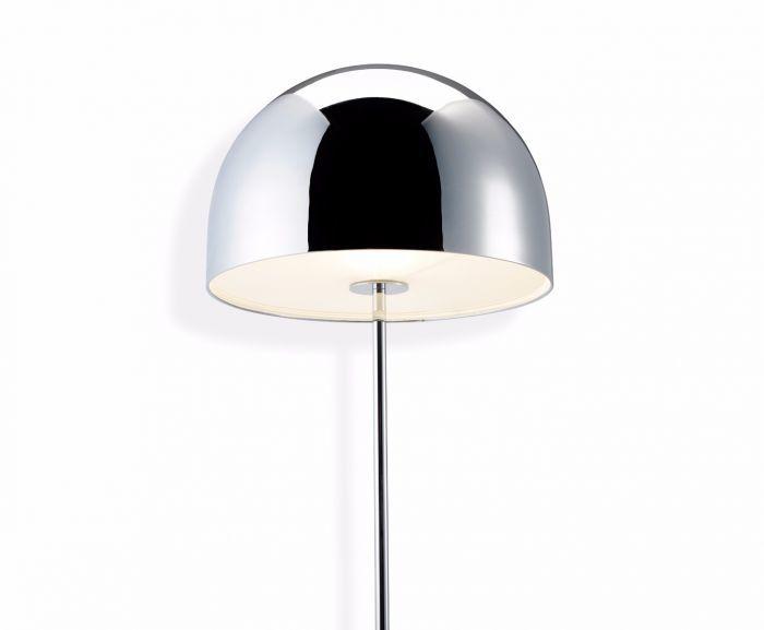 Bell Floor Light by Tom Dixon