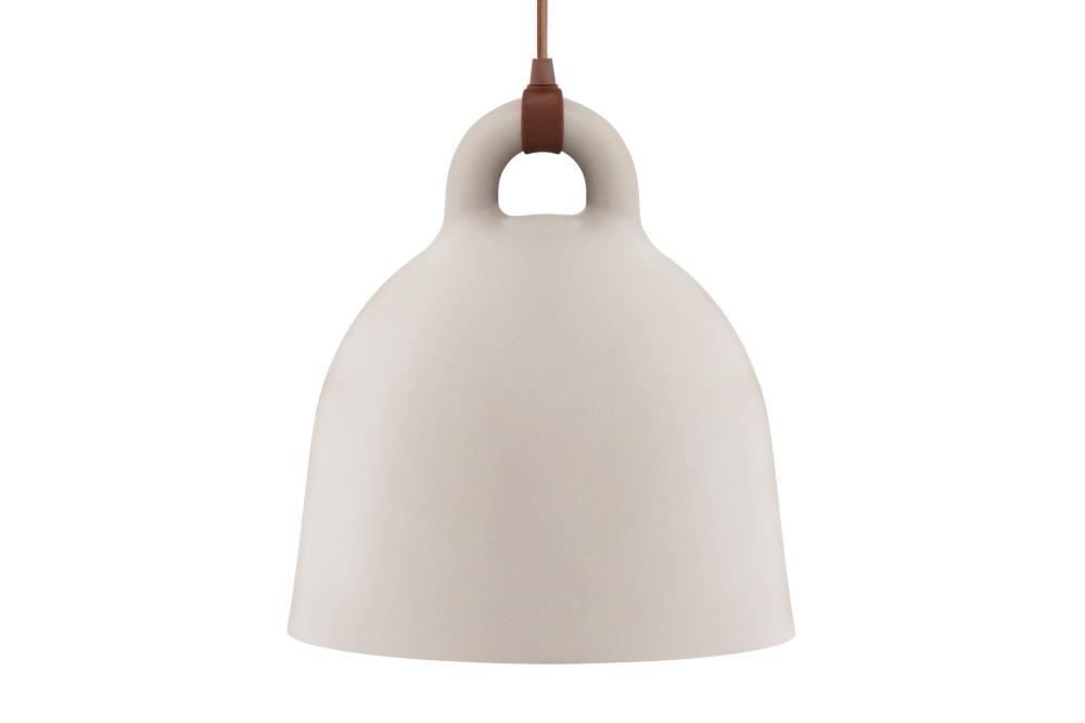 Bell Pendant Light by Normann Copenhagen