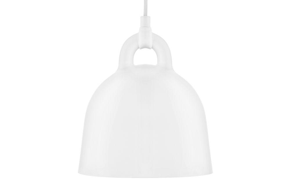 Bell Pendant Light Sand X Small By Normann Copenhagen