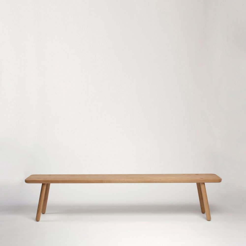 Bench One by Another Country