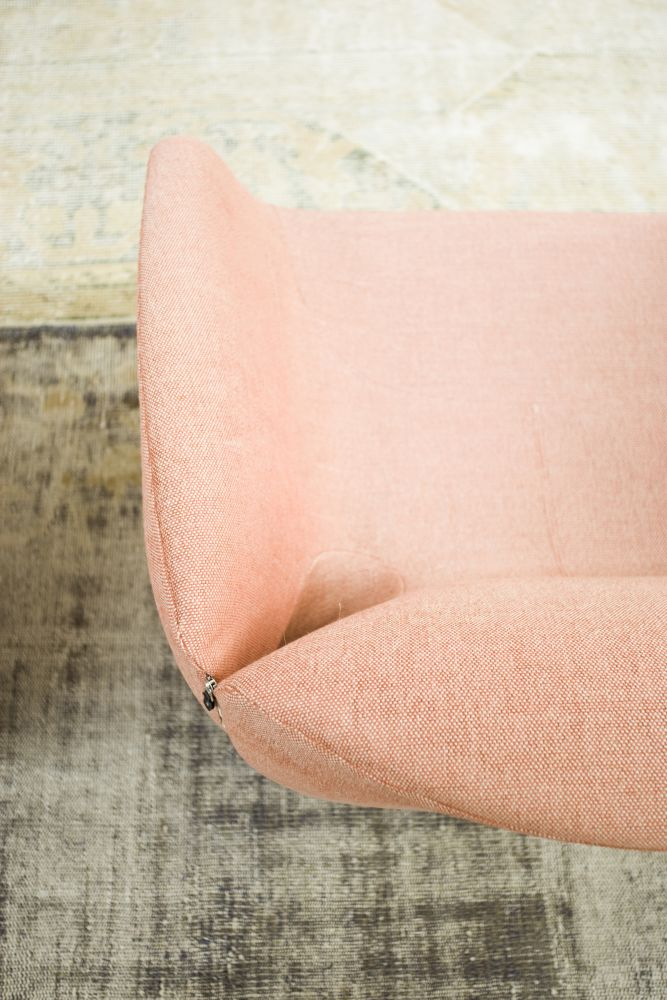 Bloomy Armchair by Moroso