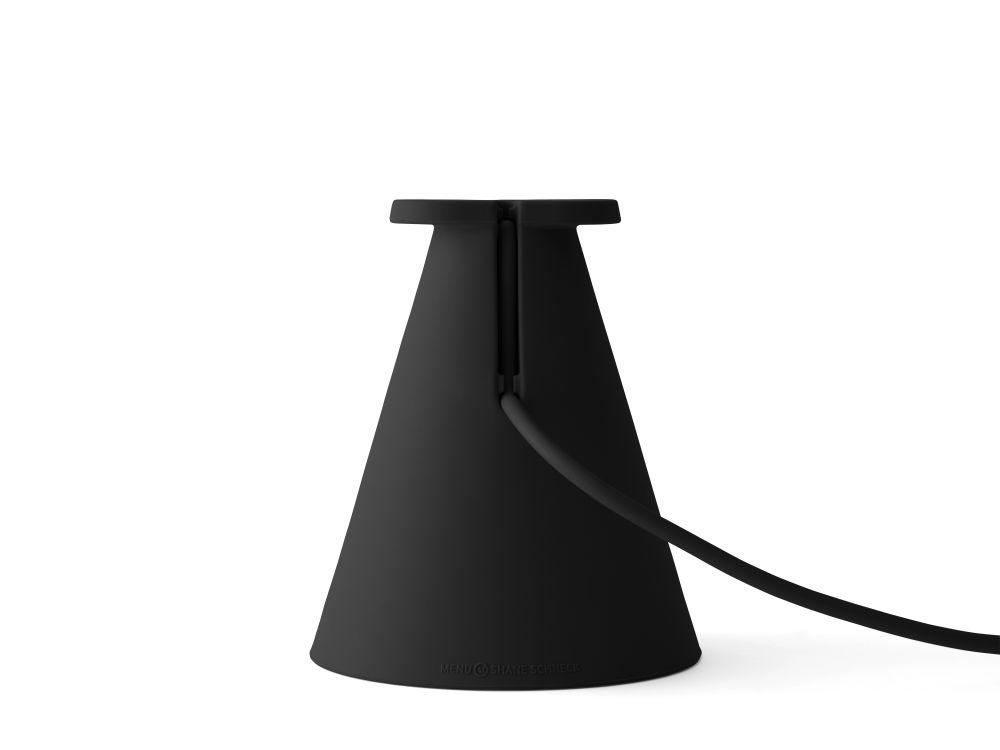 Bollard Versatile Lamp by Menu