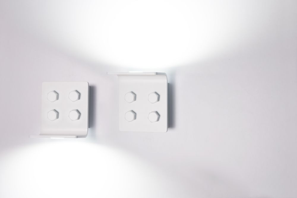 Bolt Wall Lamp by Innermost