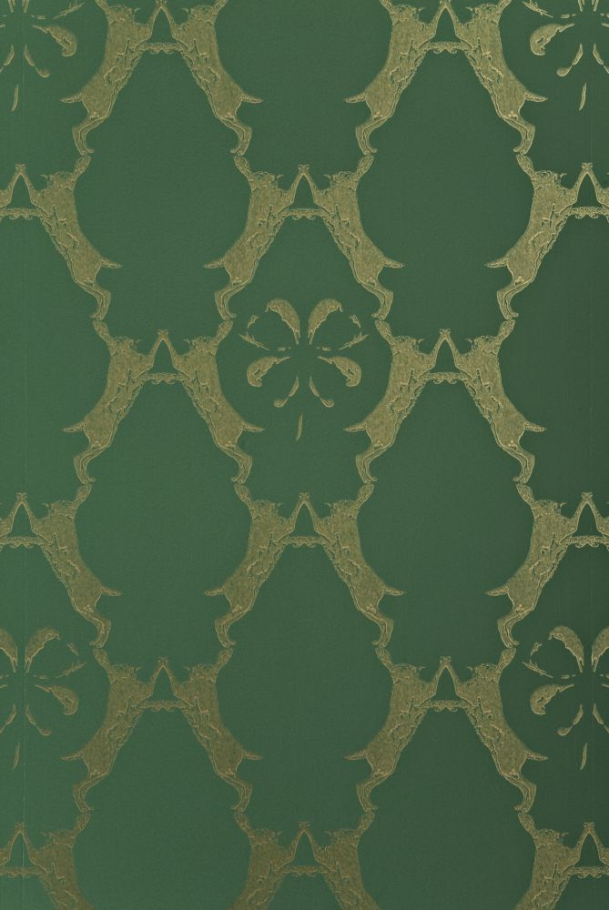 Boxing Hares Wallpaper by Barneby Gates