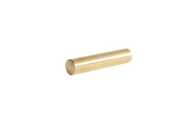 Brass Wall Hook by Golden Biscotti