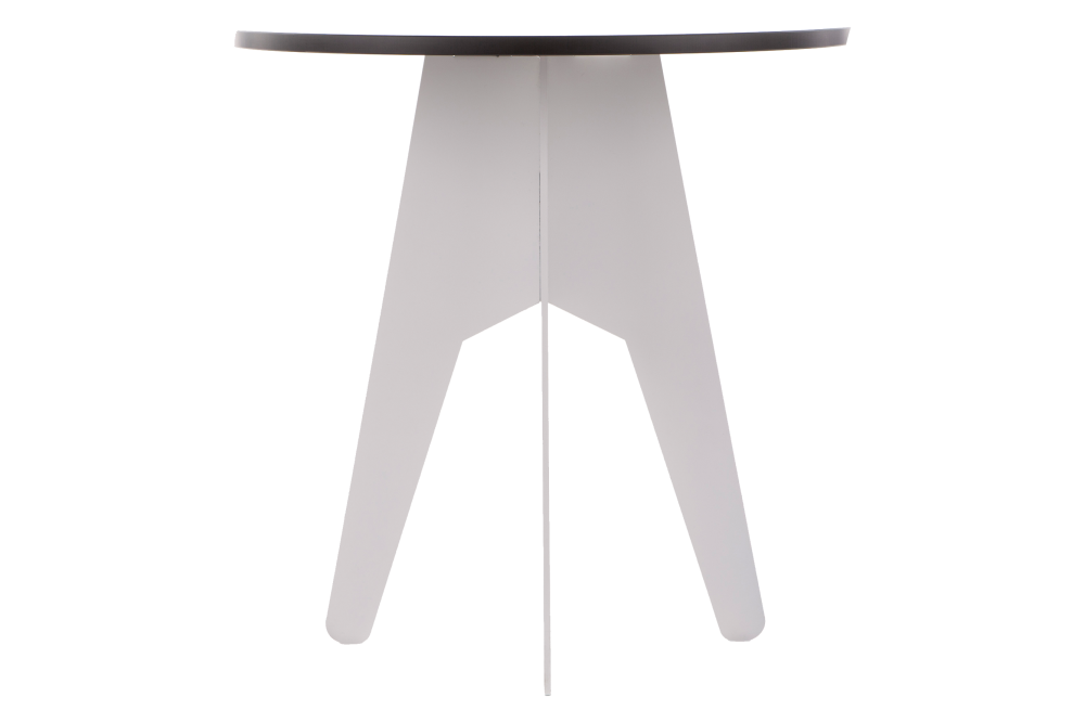 Burgess Compact Table by Assemblyroom