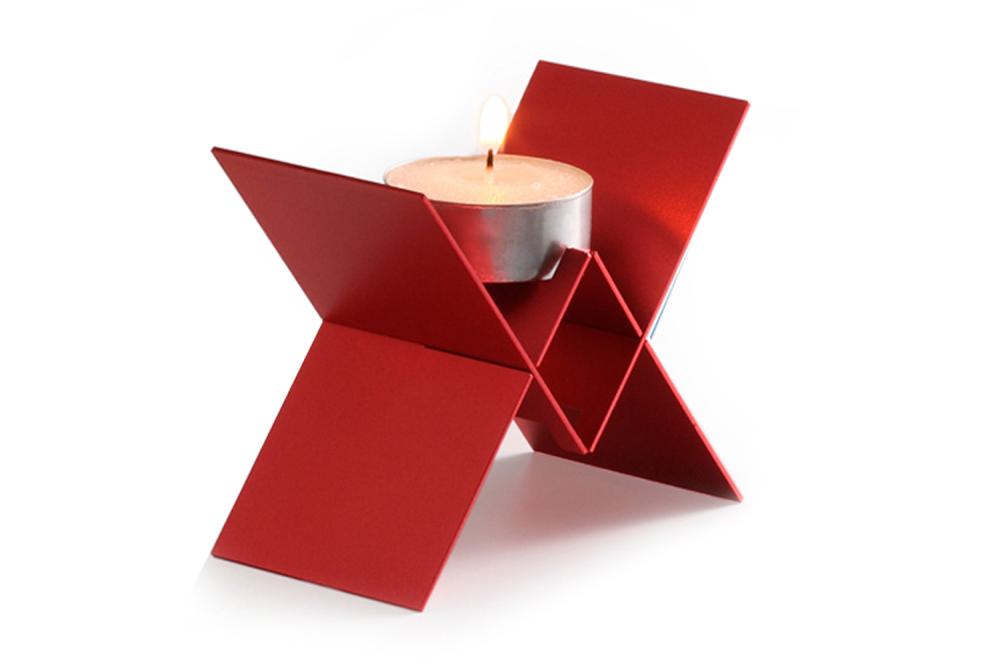 Butterfly Tea Light Holder by DesignK