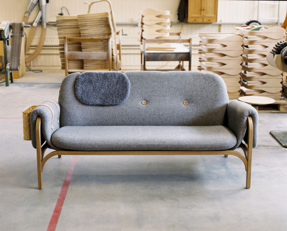 View More Images. For Button Sofa ...