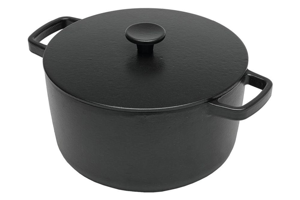 C1 Casserole by Crane Cookware