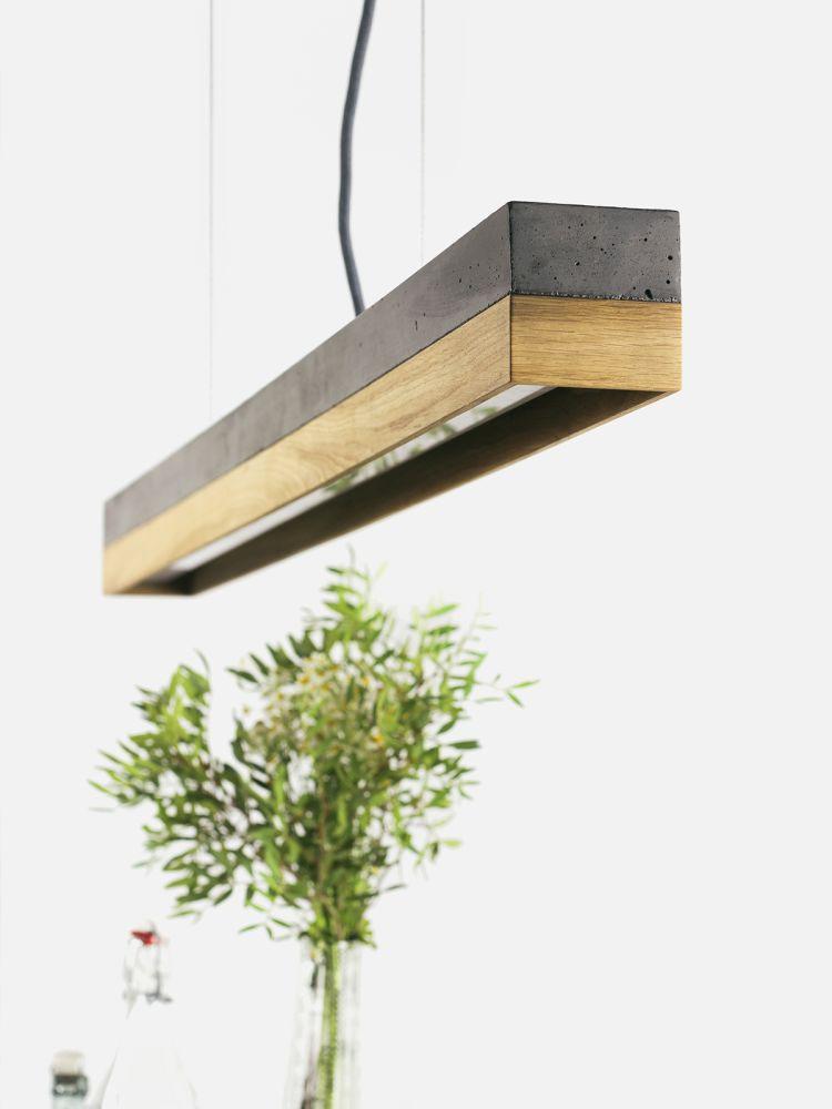 GANTlights [C1]oak Pendant light