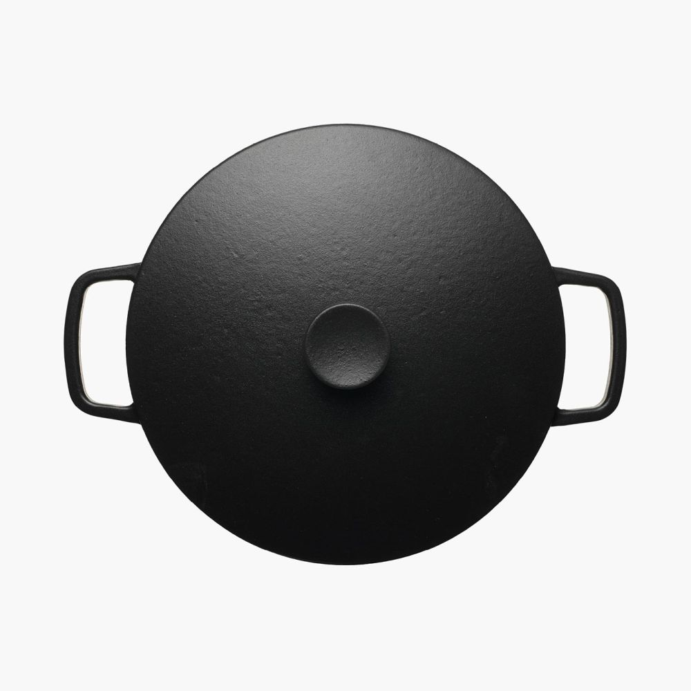 C2 Saute Pan by Crane Cookware