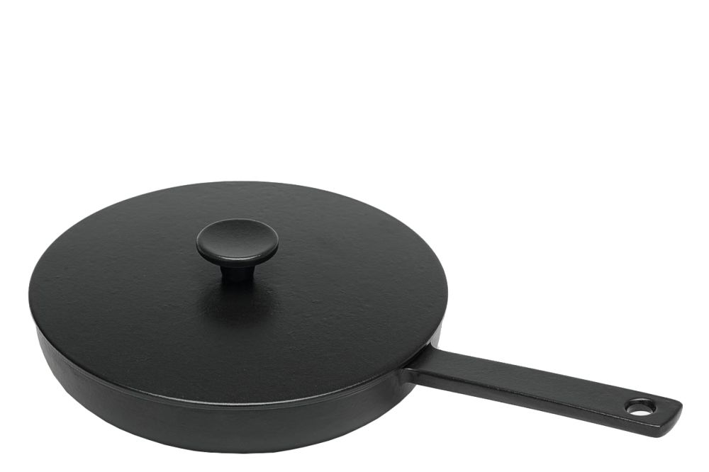 C3 Frying Pan by Crane Cookware