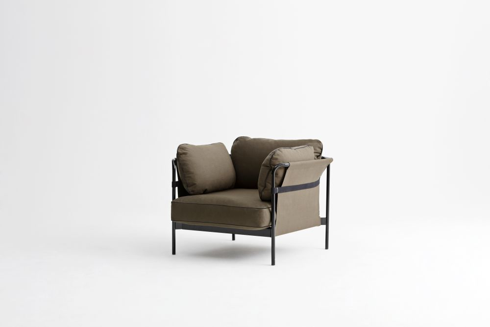 Can Lounge Chair by Hay