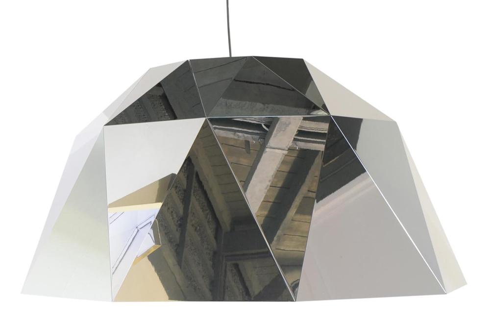 Carat Pendant Light by Sander Mulder