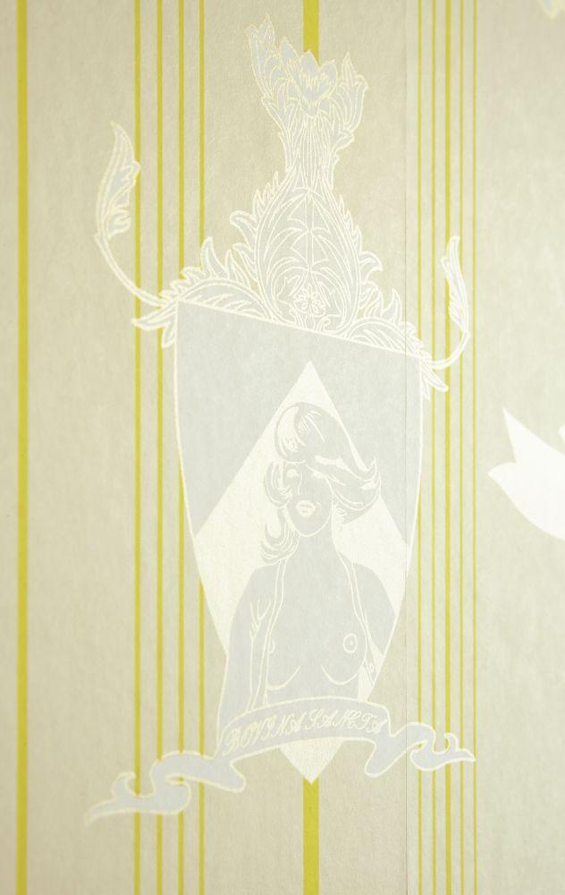 Carpe Noctem Wallpaper by Barneby Gates