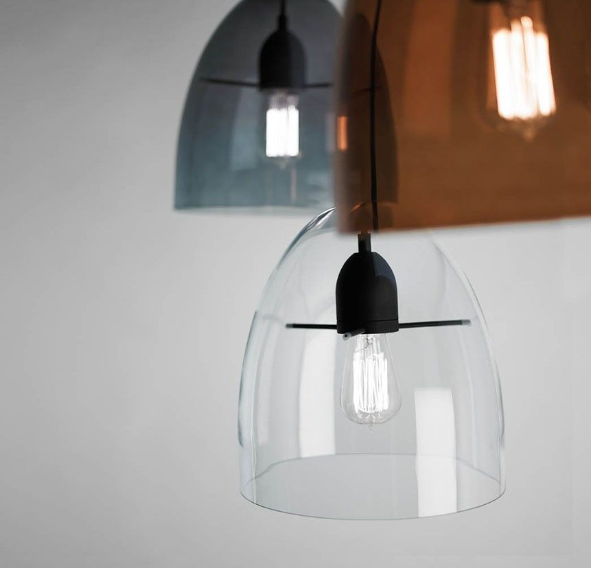 Centra S2 Pendant Light by B.LUX