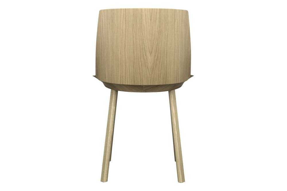 CH04 Houdini Dining Chair by e15