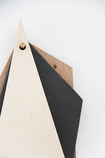 Chopping Boards Set by Golden Biscotti