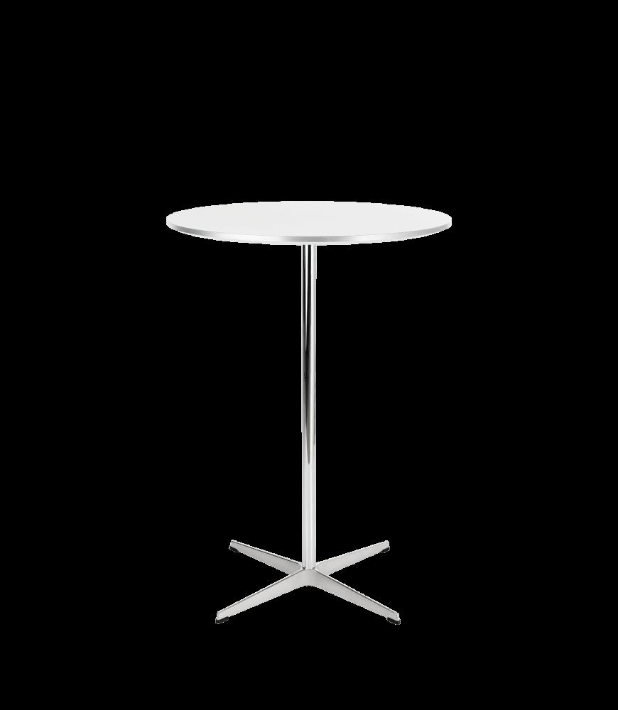 Circular Bar Table By Republic Of Fritz Hansen