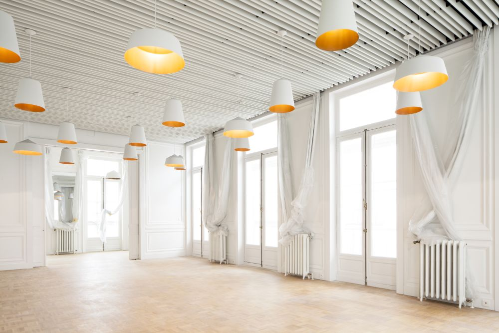 Circus Pendant Light by Innermost