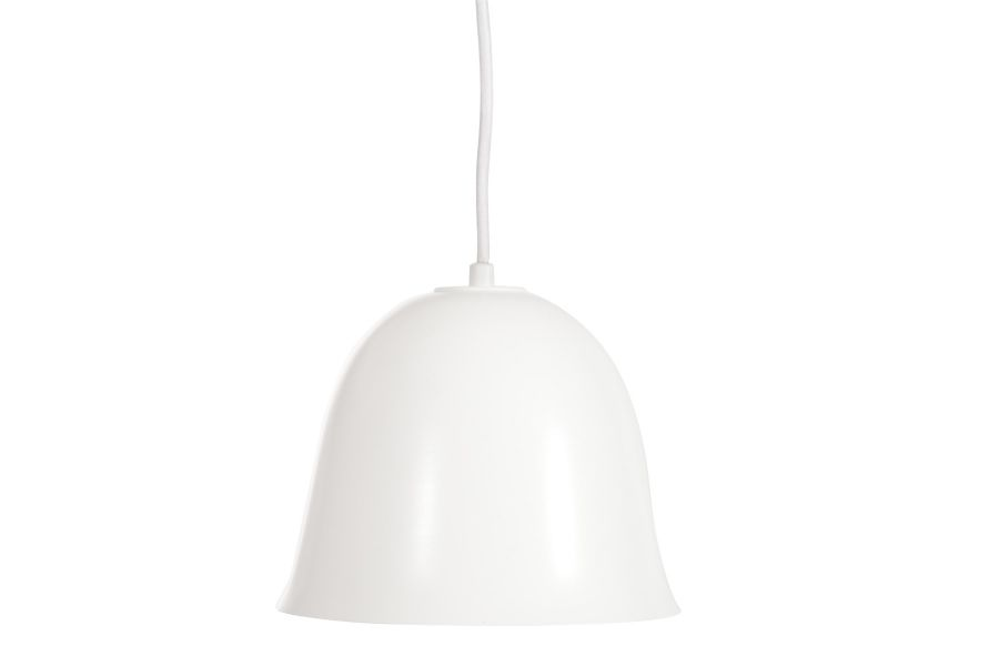 Cloche One Pendant Light by NORR11