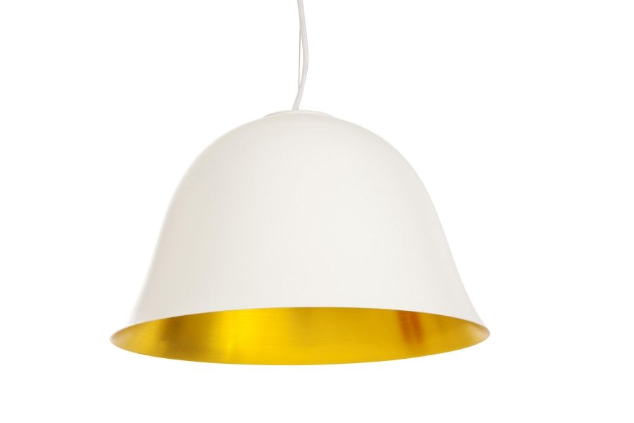 Cloche Two Pendant Light by NORR11