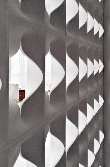 Cobogò Leone | Room Divider - Pack of 5 by mg12