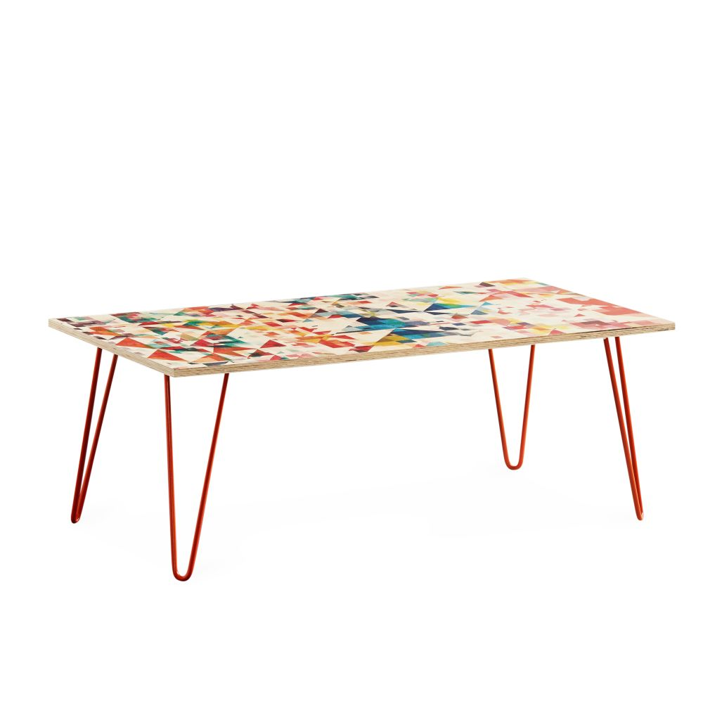 Coffee Table- Northmore by Flock