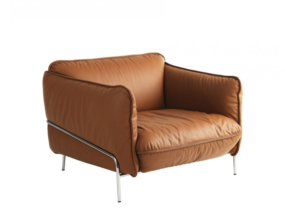 Continental Easy Chair by Swedese