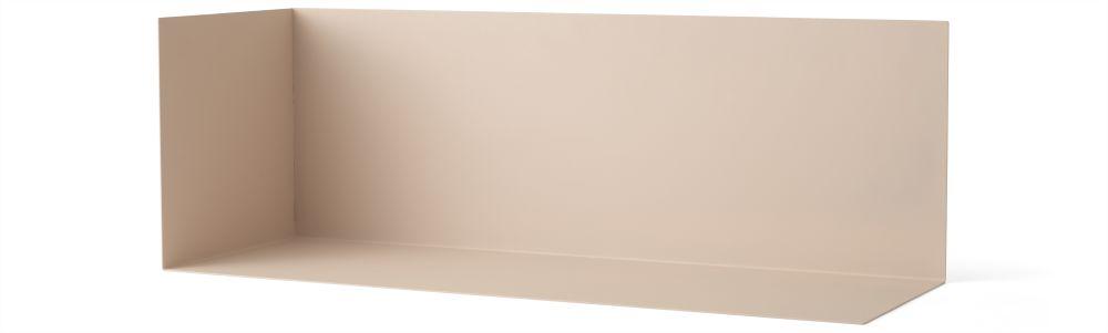Corner Wall Shelf by Menu