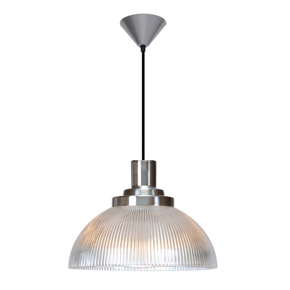 Cosmo Prismatic Glass Pendant Light by Original BTC