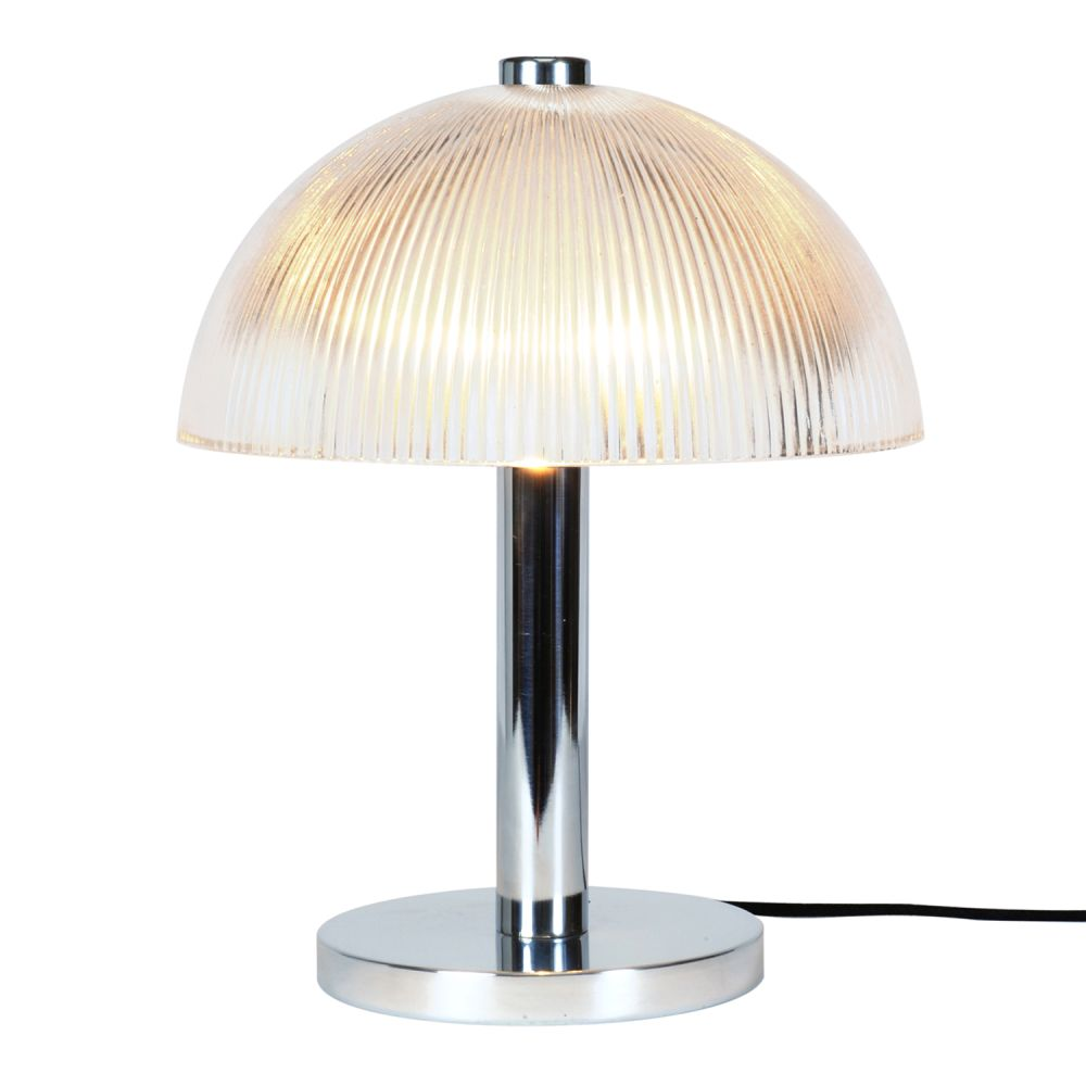 Cosmo Prismatic Glass Table Lamp by Original BTC
