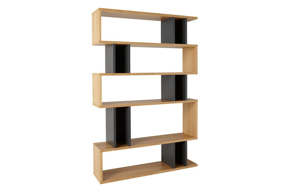 Counter Balance Tall Shelving  by Content by Terence Conran