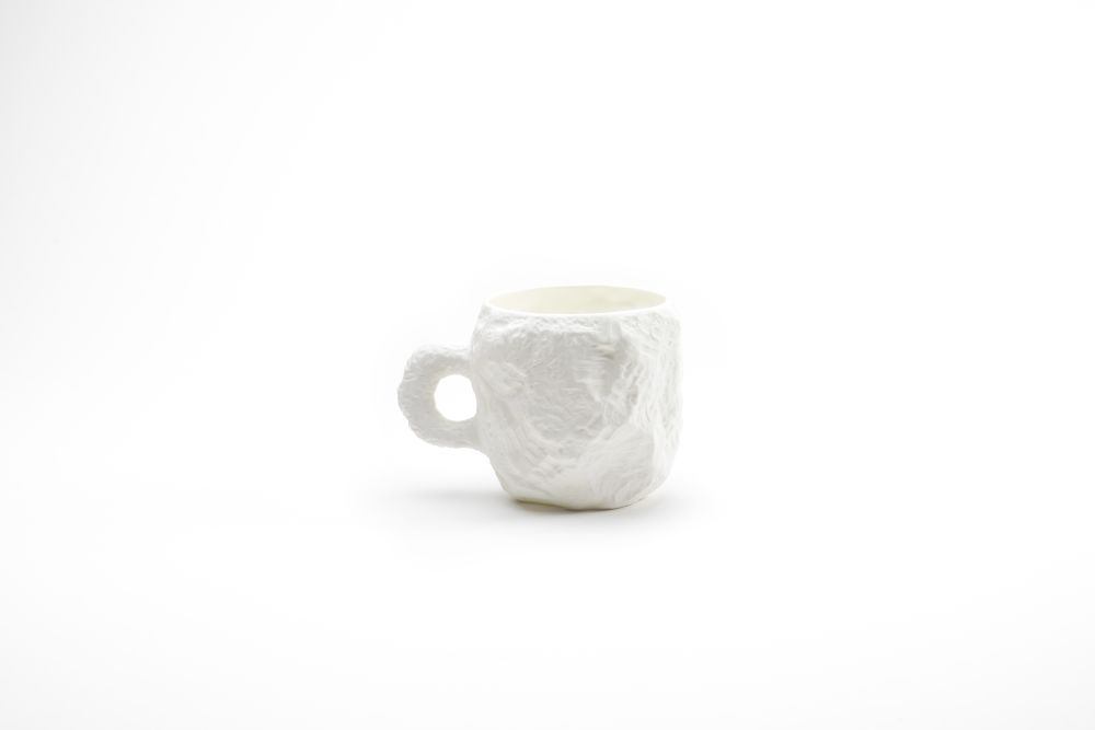 Crockery Mug by 1882 Ltd