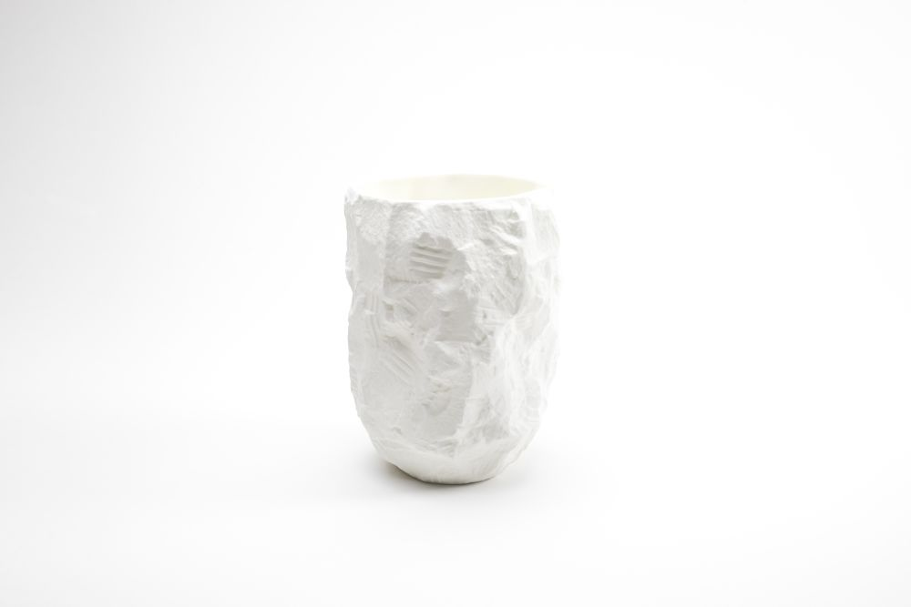 Crockery Vase by 1882 Ltd