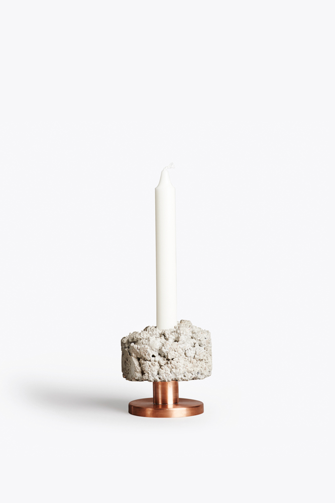Crowd Candle Holder by New Works