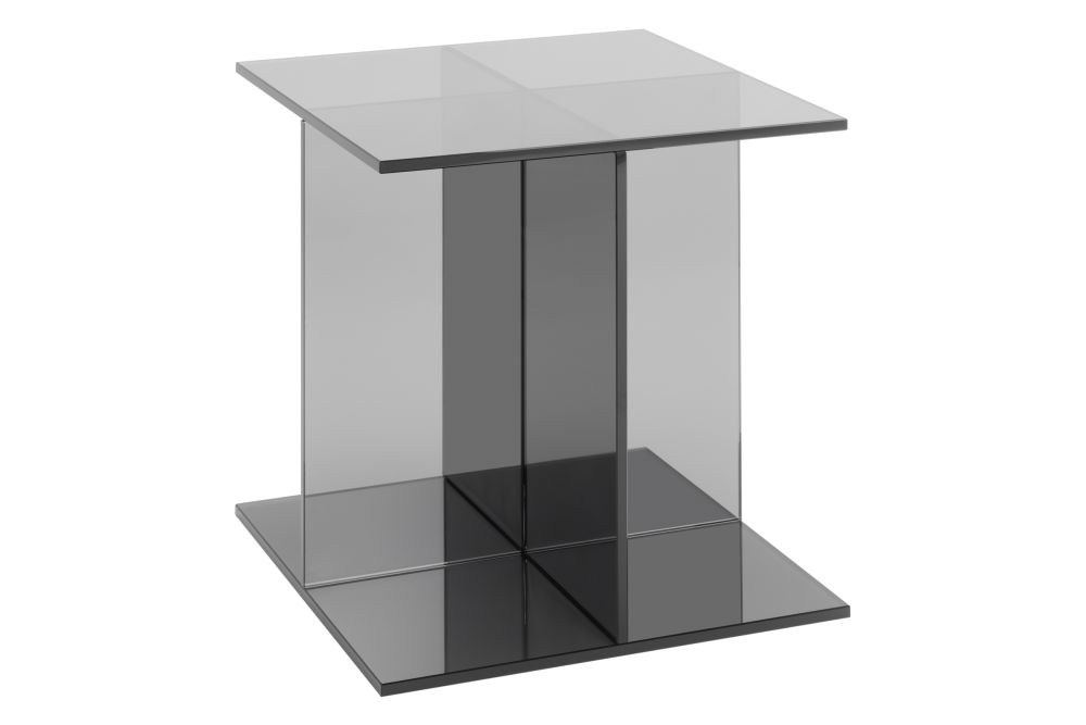CT08 Vier Side Table by e15