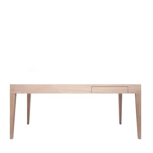 Cubo Rectangular Table With Drawer by Another Brand