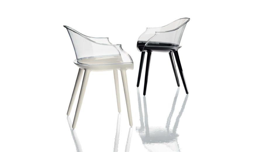 Cyborg Armchair by Magis Design