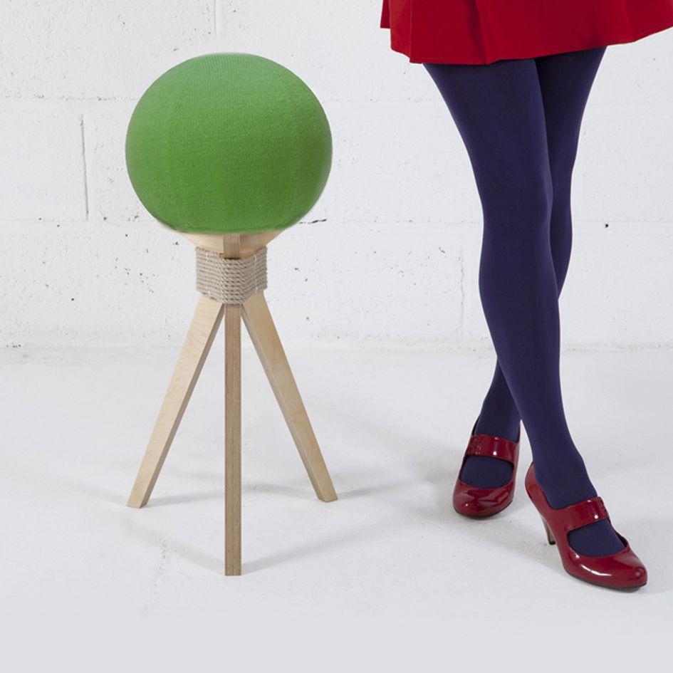 Dandelion Stool by DesignK