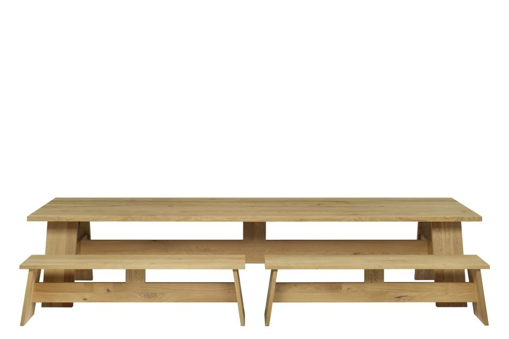DC02 Fawley Bench by e15