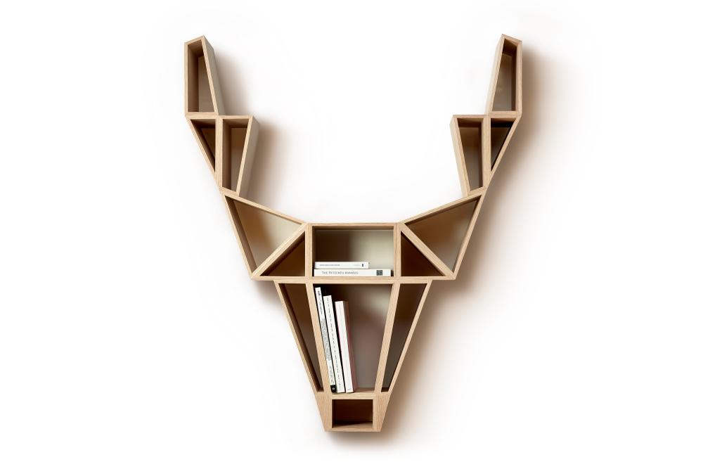 Deer Shelf by BEdesign