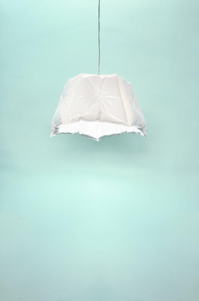 Dent 53 Pendant Light by Innermost