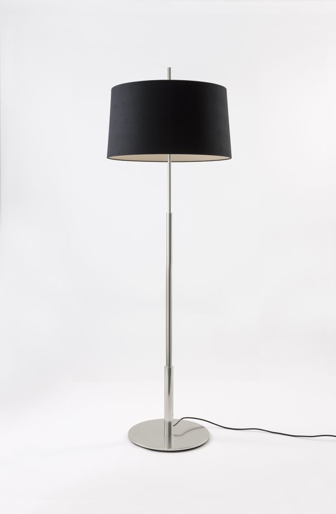 Diana Floor Lamp by Santa & Cole