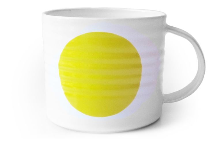 Dot Mug by Camilla Engdahl