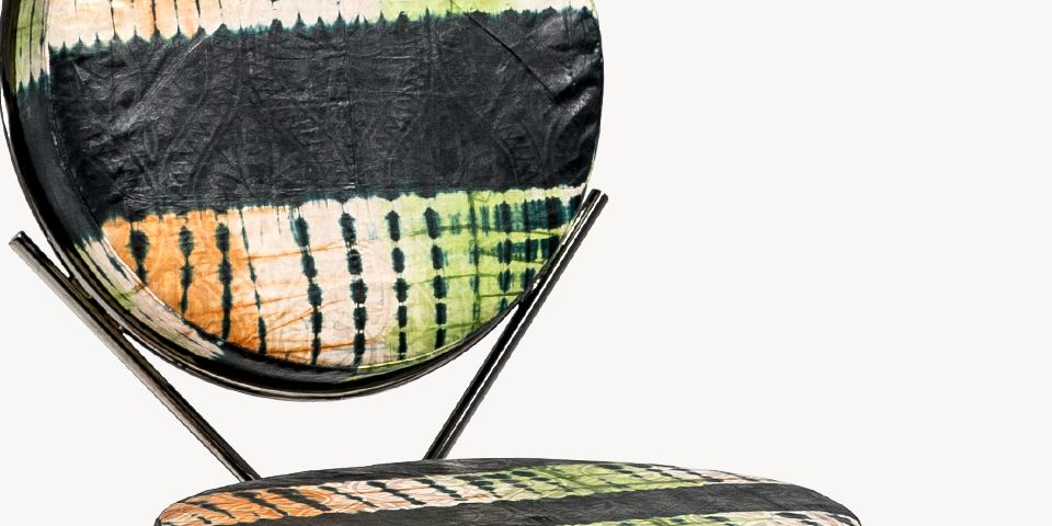 Double Zero Dining Chair by Moroso