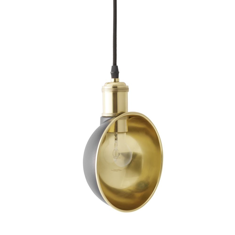 Duane Tribeca Pendant Light by Menu