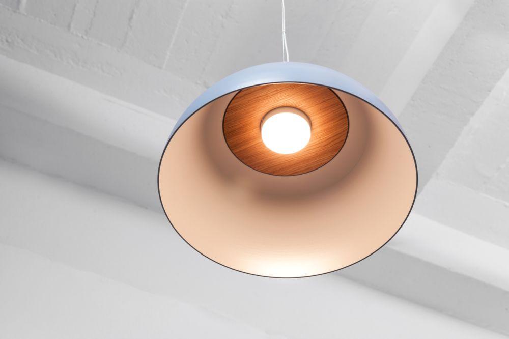 Dub 36/18P Pendant Light by dreizehngrad
