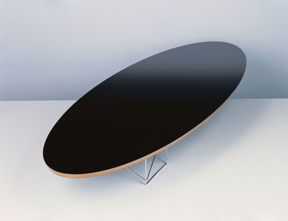 Elliptical Table ETR by Vitra